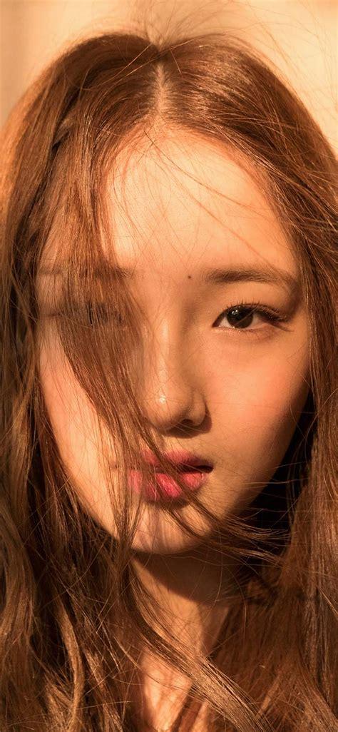 hp girl kpop face cute asian