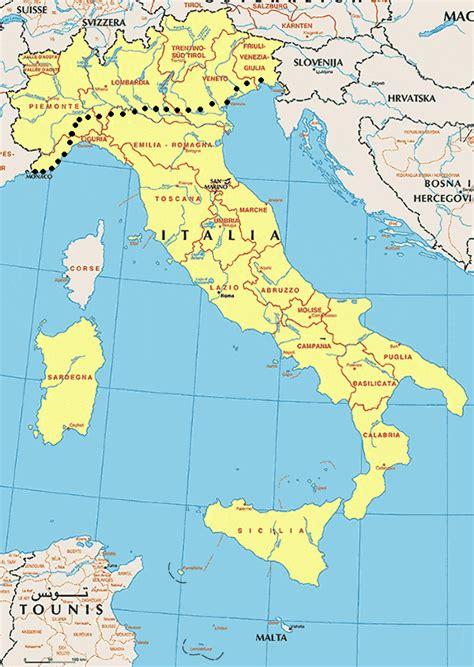 Baju Norden carte italie related keywords carte italie