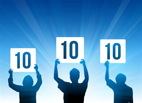 the top 10 best blogs on britbox top 10 reasons to publish association content online the