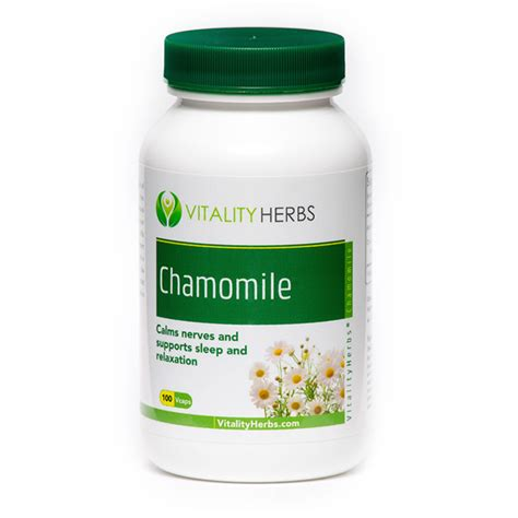 Chamomile Tea During Detox by Herbal Supplements Detox Doctordetox Doctor