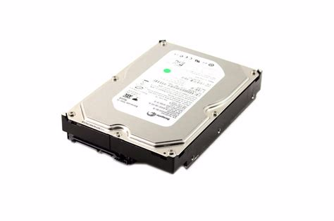 Harddisk Seagate Barracuda 500gb seagate barracuda 7200 10 st3500630as 500gb 16mb cache sata