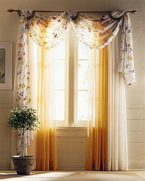 curtain styles for living room top 22 curtain designs for living room mostbeautifulthings