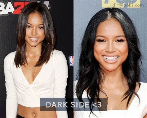 What Hair Products Does Karruche Tran Use | karrueche tran s hair hair extensions blog hair