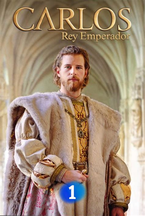 carlos rey emperador 8401015413 carlos rey emperador serie tv formulatv