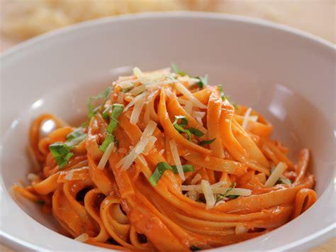 pasta sauce recipes pasta with tomato cream sauce recipe cream sauce