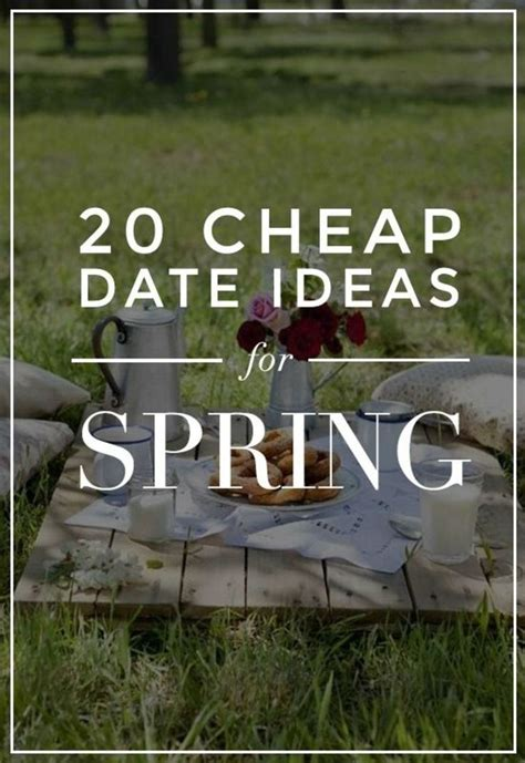 cheap date ideas to be sweet and cheap date ideas on