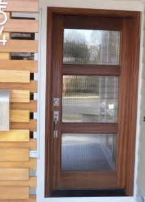 glass and wood doors modern entry doors wood and glass door designs free