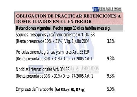 lisr 2016 word art 31 ley isr 2016 impuesto sobre la renta guatemala