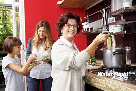 cooking blogs is hard water ruining your home cooked meals water right