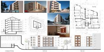 building plans arcbazar viewdesignerproject projectapartment