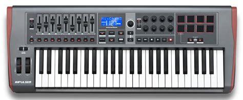 best midi keyboard the top 10 best midi keyboard controllers in the market