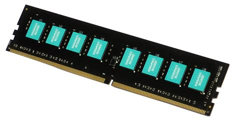 Ram Nano Komputer kingmax showcases its nano gaming ram