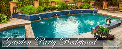 Rectangular Inground Pool Designs Inspiration Decorating Inground Swimming Pool Designs