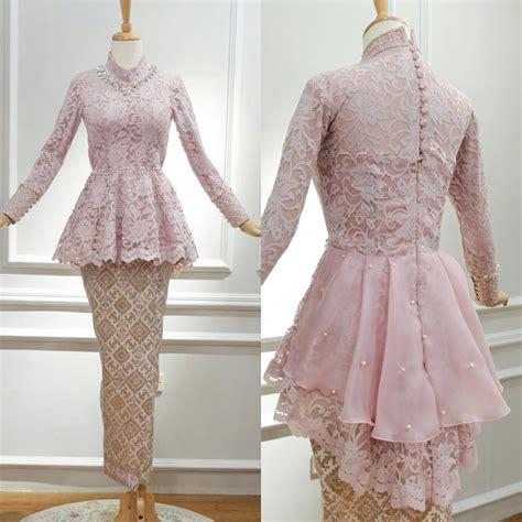 Dress Azmi Gamis Muslim Azmi bridesmaid attire 2 health and