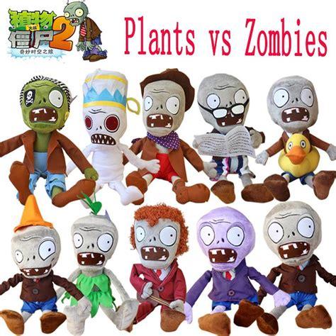 imagenes de zombies originales compra plants vs zombies juguetes de peluche online al por