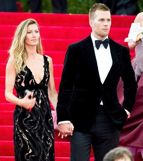Tom Brady Baby Drama by Gisele Bundchen Tom Brady S Fight Divorce Drama