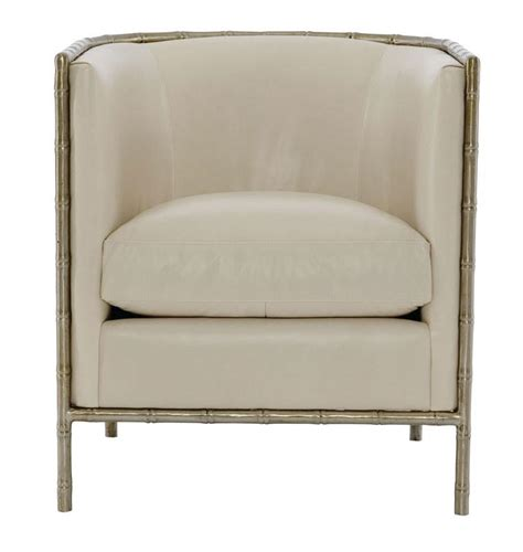 Bernhardt Pascal Chair by Meredith Chair Bernhardt Furniture Luxe Home Philadelphia