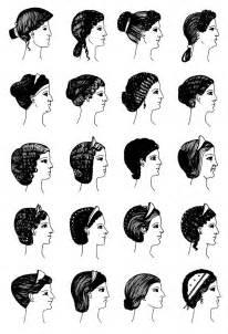 anglo saxons hair stiels die besten 17 ideen zu r 246 mische frisuren auf pinterest