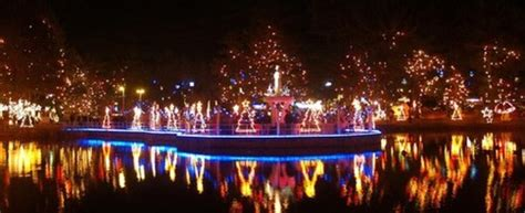 2016 christmas festival of lights 947 park st attleboro