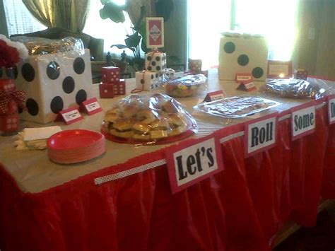 bunco themes bunco themes bunco ideas and bunco party 45 best images about bunco themes ideas on pinterest