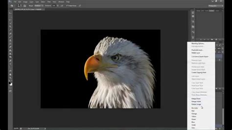 how to make a black and white photo color create black background in photoshop