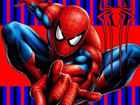 imagenes cumpleaños hombre araña tarjetas de cumplea 241 os hombre ara 241 a para fondo de pantalla