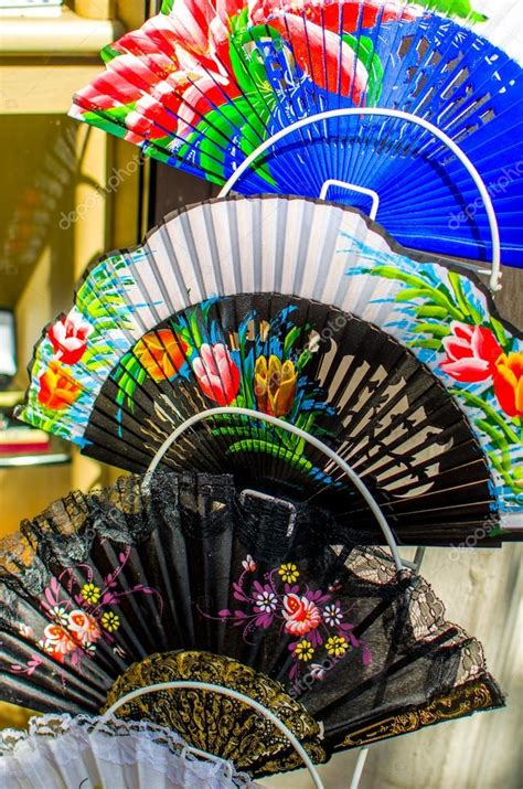 where to buy hand fans in stores hand fans shop display stock photo 169 philfreez gmail com