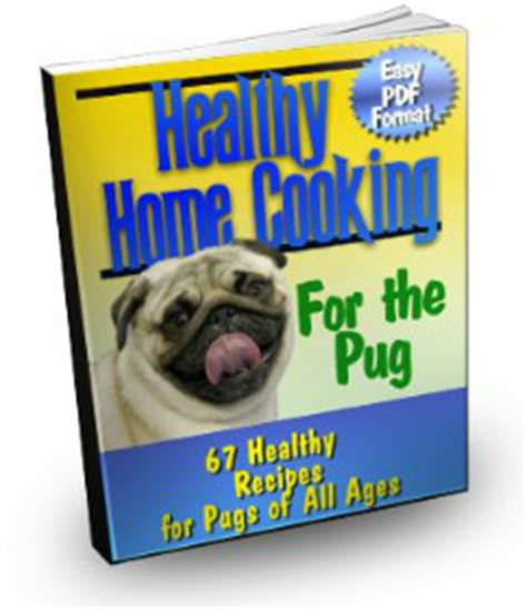 healthy food for pugs food for pugs