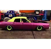 Joker Goon Car 1/24 AMT  YouTube