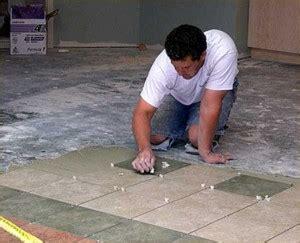 piastrellare pavimento bricolage magazine 187 archive 187 posa delle piastrelle