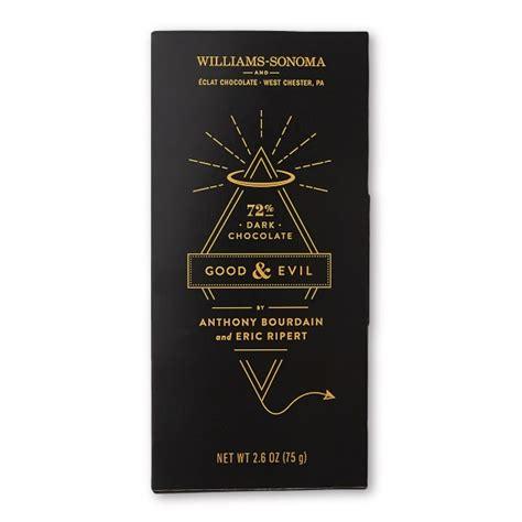 Williams Sonoma Gift Card Pin - williams sonoma good evil chocolate bar williams sonoma