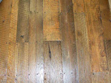 What Is Shiplap Flooring Photo 7360 As Is Oak Shiplap Nailed This Floor