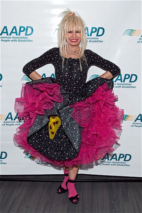 Style From Betsey Johnson And Couture by Photo