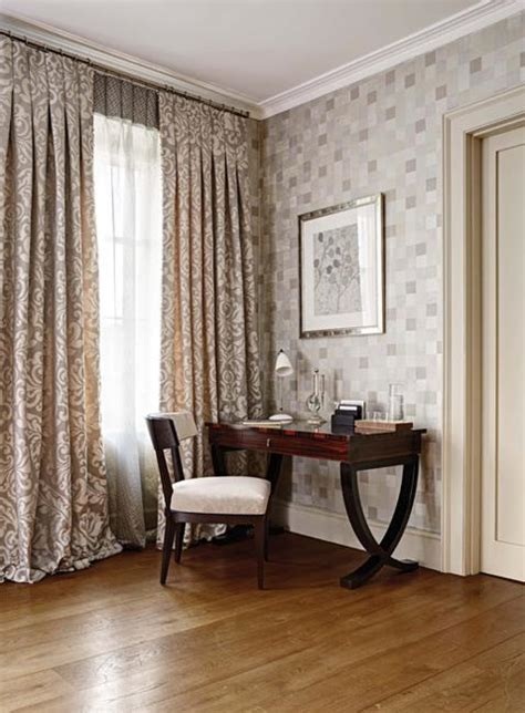 beautiful wallpapers  modern interior decorating fabrics  osbornelittle