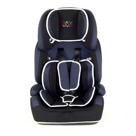 siege auto pour enfant de 3 ans baby vivo si 232 ge auto pour enfants tom groupe 1 2 3 de 9