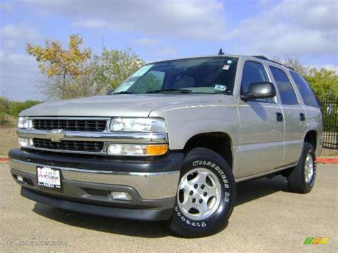 Neutral Paint Colors 2017 2006 Sandstone Metallic Chevrolet Tahoe Ls 1534340