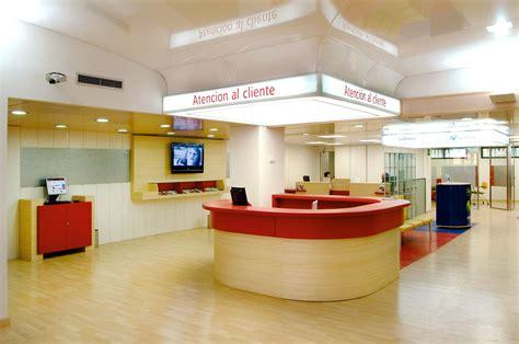banco de popular concepto y dise 241 o interior banco popular volteo