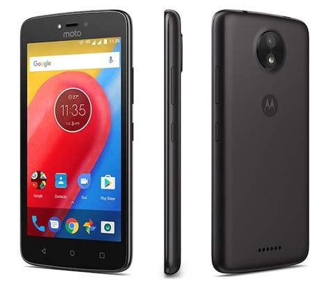 android motorola motorola announces the moto c and moto c plus