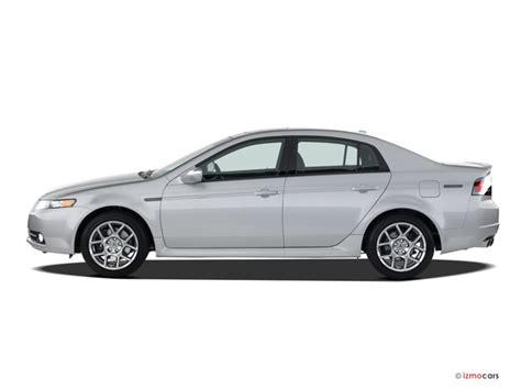 2007 acura tl price 2007 acura tl prices reviews and pictures u s news