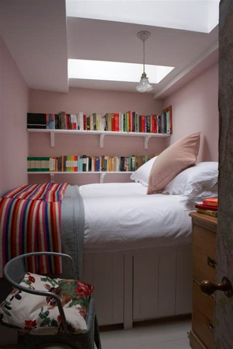 kleine schlafzimmer ideen kleine r 228 ume einrichten 50 coole bilder archzine net