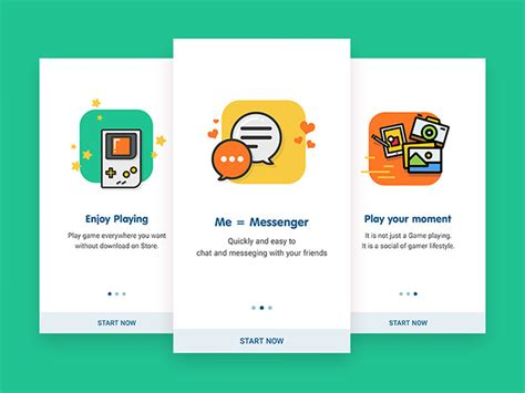 design application screen 6 ways to grow user retention with powerful mobile app
