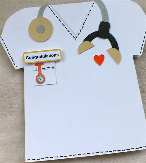 Congratulations Doctor Card Template by Special Doctor Vet Or Handmade Congratul Folksy