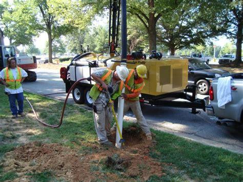 vacuum excavation what is vacuum excavation vac tron equipment llc
