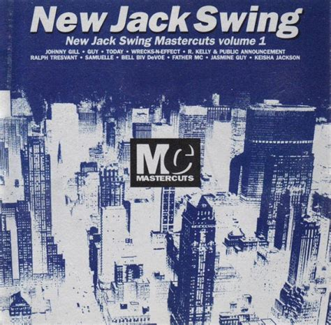 nu jack swing new jack swing vol 1