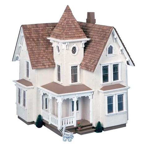 doll house supplies skarla s variety shop deals 1 24 scale victorian dollhouse kit diy online