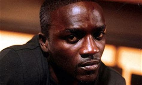 Rapper Akon Has Three by Rapper Akon Faces Outcry In Mirror On America