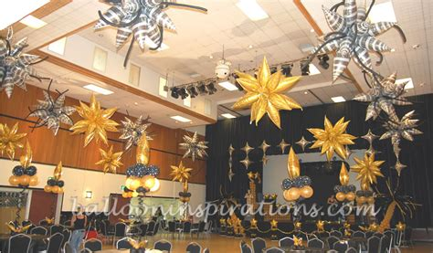Prom Decorations Uk by Themed Decorations In Essex And Uk