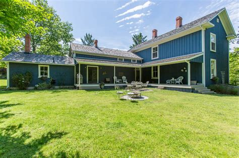 the mill house barrie caledon country homes luxury real