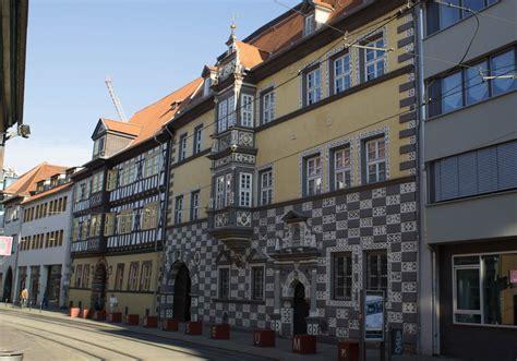 weihnachtsbaum erfurt stadtmuseum erfurt haus zum stockfisch urlaub reisen