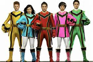 power rangers colors new power rangers won t be matching colors to ethnicity